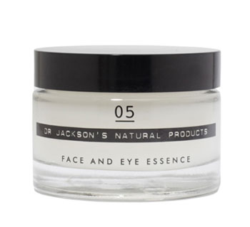 Dr. Jackson's Face & Eye Essence 05