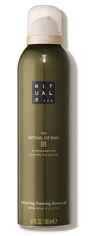 RITUALS The Ritual Of Dao Foaming Shower Gel