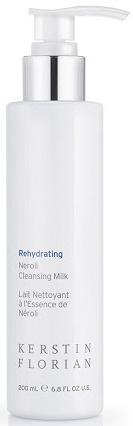 KERSTIN FLORIAN Rehydrating Neroli Cleansing Milk
