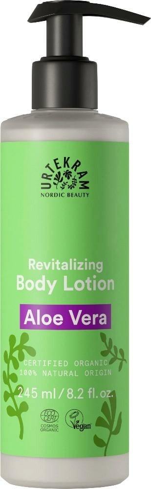 Urtekram Aloe Vera Body Lotion