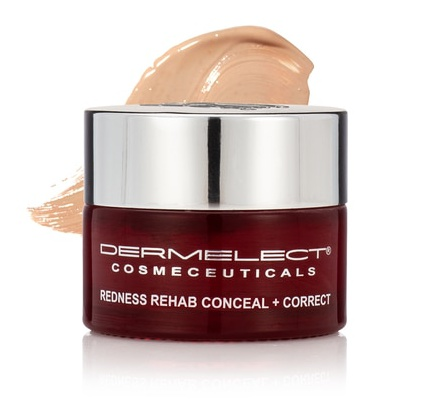 Dermelect Redness Rehab Conceal + Correct