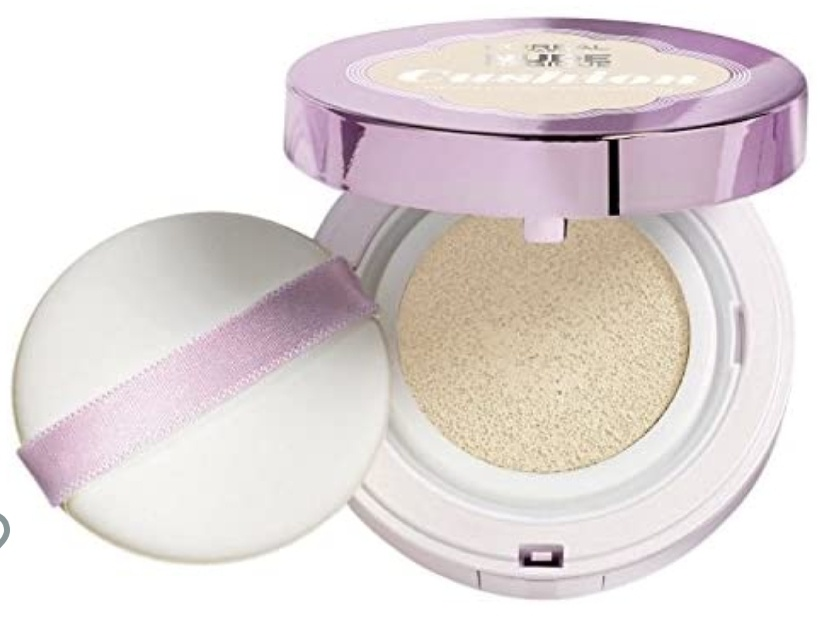 L'Oreal L'Oréal Nude Magique Cushion Foundation