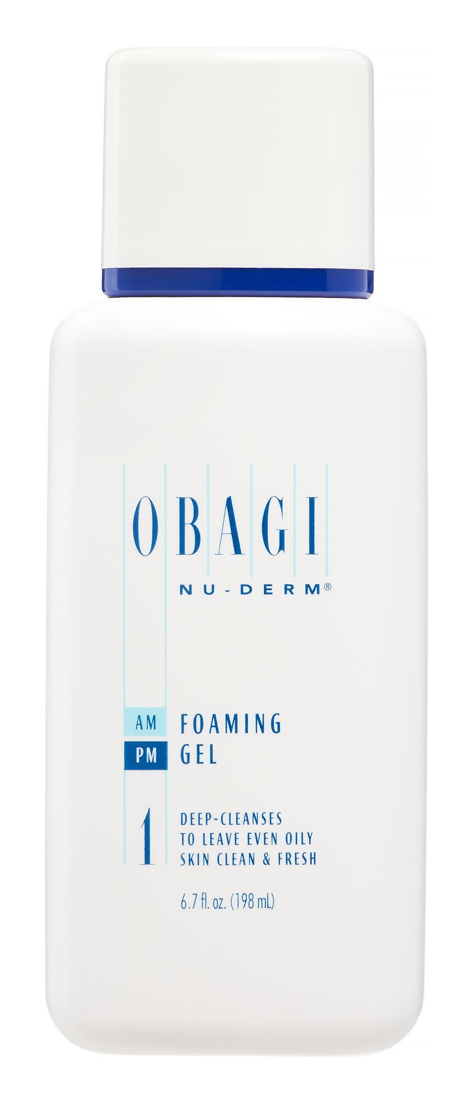 Obagi Foaming Gel