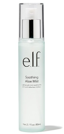 e.l.f. Soothing Aloe Face Mist