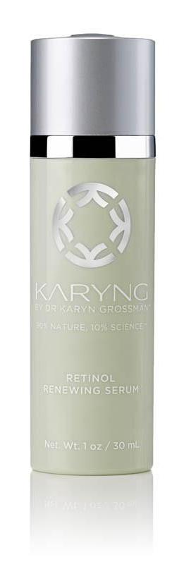 KarynG Retinol Renewing Serum
