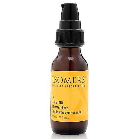 Isomers All-In-One Mesmer-Eyez Tightening Eye Formula