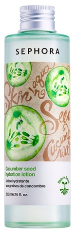 SEPHORA COLLECTION Cucumber Seed Hydration Lotion