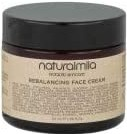 Naturalmila Rebalancing Probiotic Face Cream
