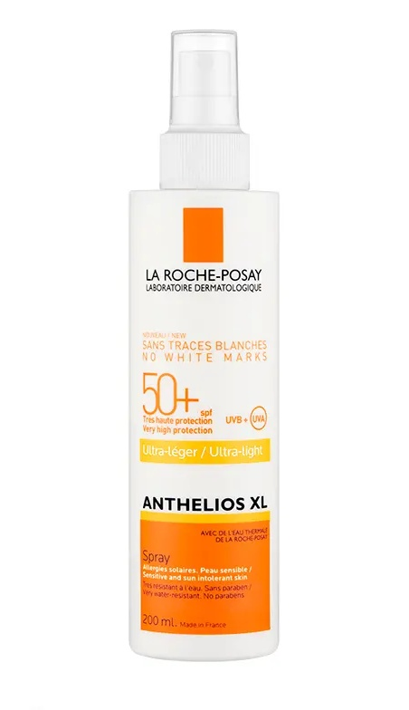 La Roche-Posay Anthelios Body Spray 50+
