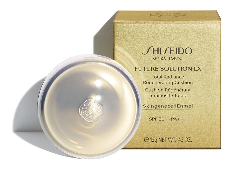Shiseido Future Solution Lx Total Radiance Regenerating Cushion