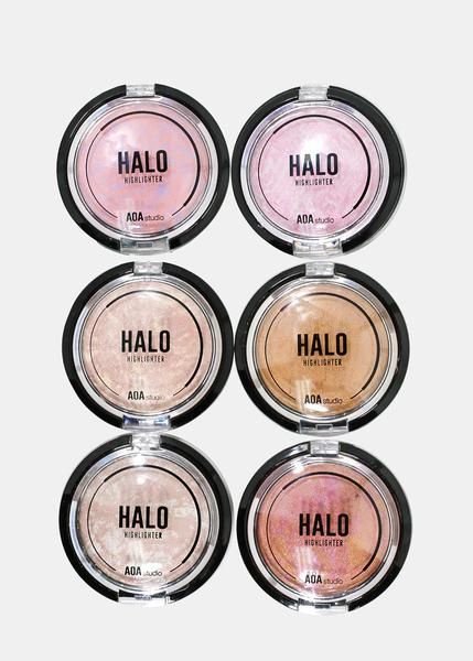 AOA Studio Halo Highlighter