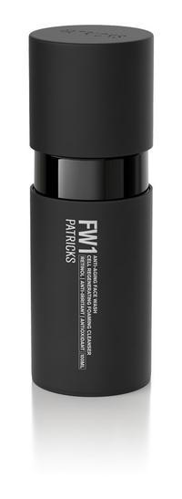 Patricks Fw1 Cell Regenerating Foaming Facewash