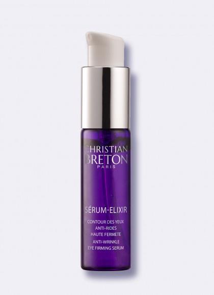 Christian Breton Paris Serum Elixer Anti-Wrinkle Eye Firming Serum