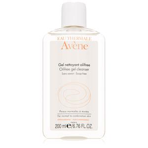 Avene Oil-Free Gel Cleanser