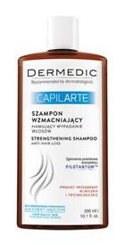 Dermedic Capilarte Shampoo
