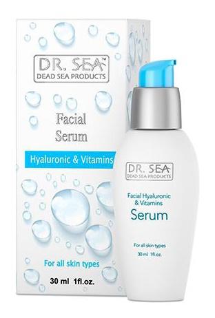 DR. SEA Hyaluronic & Vitamins Serum