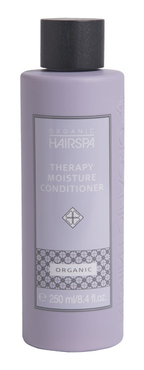 Organic HairSpa Theraphy Moisture Conditioner
