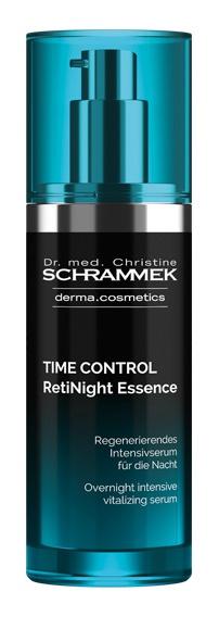 DR. SCHRAMMEK Time Control Retinight