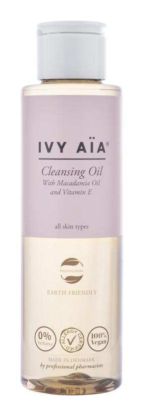 Ivy Aïa Cleansing Oil