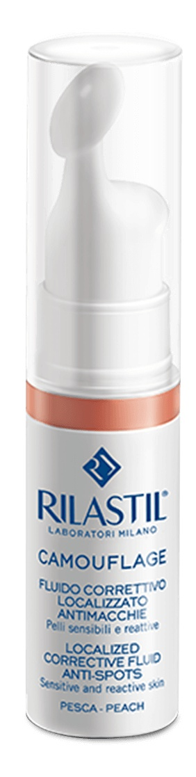 Rilastil Cosmetic Camouflage Localized Corrective Fluid Anti-Spots