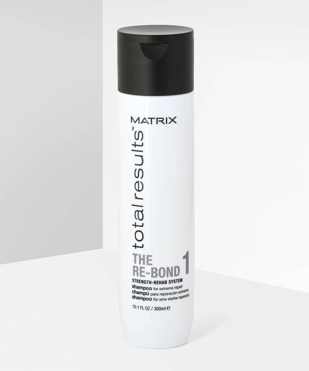 Matrix Total Results Re Bond Shampoo