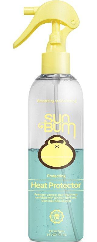 Sun Bum Heat Protector