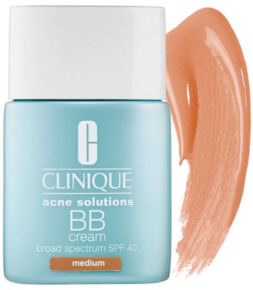 Clinique Acne Solutions™ BB Cream SPF 40