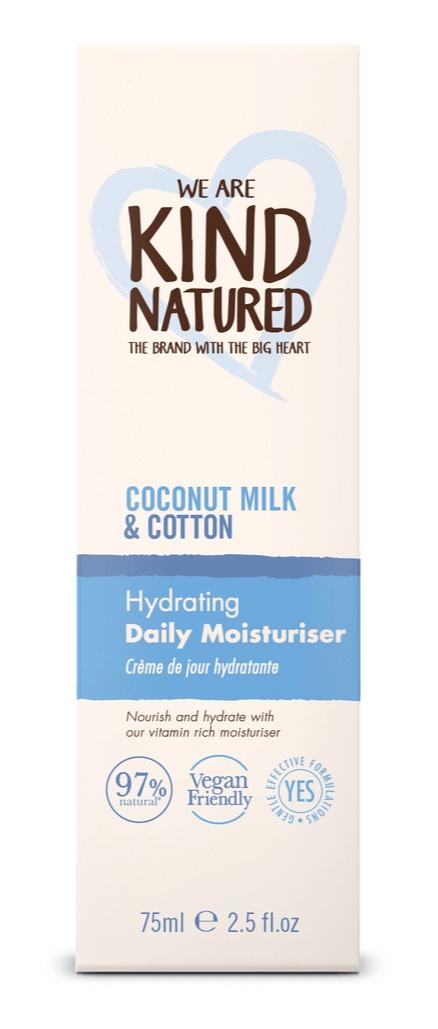 Kind Natured Hydrating Daily Moisturiser