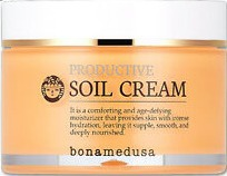 Bonamedusa Productive Soil Cream