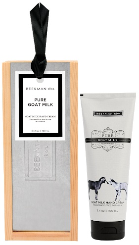 Beekman 1802 Pure Goat Milk Hand Cream - Fragrance Free