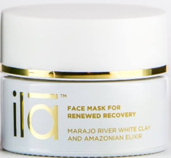 ila-spa Face Mask for Renewed Recovery