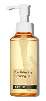 Atrue Pure Balancing Cleansing Oil