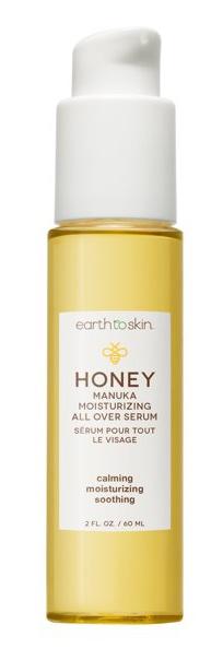 Earth To Skin Honey Manuka All Over Serum
