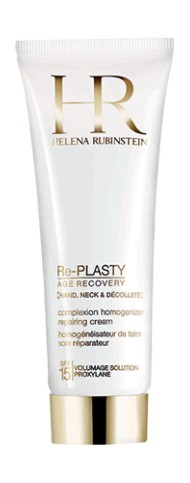 Helena Rubinstein Re-Plasty Age Recovery Hand, Neck & Décolleté