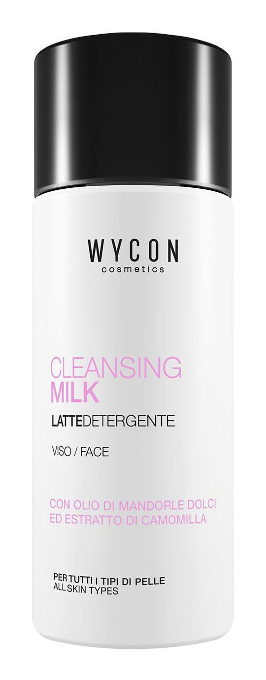 Wycon Cleansing Milk
