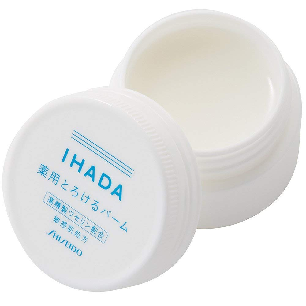 IHADA Medicated Balm