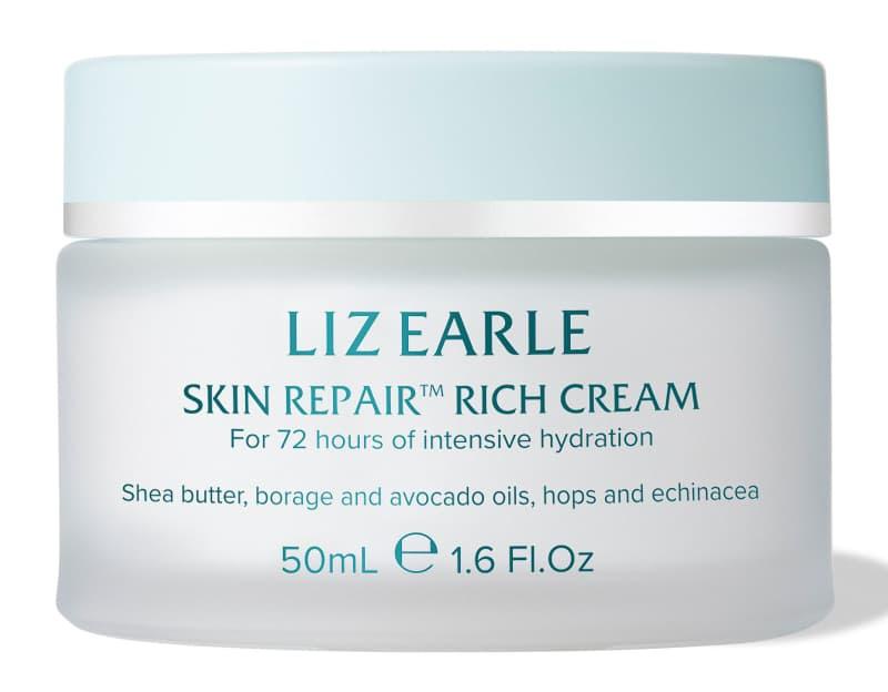 Liz Earle Skin Repair Rich Cream