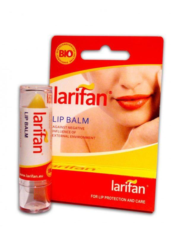 Larifan Lip Balm