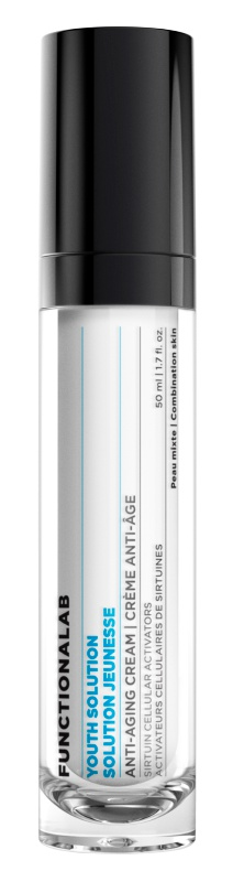 Functionalab Youth Solution Cream (Combination)