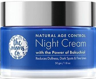 The Mom's Co. Age Control Night Cream