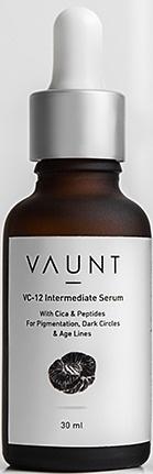 Vaunt Skincare VC-12 Intermediate Serum