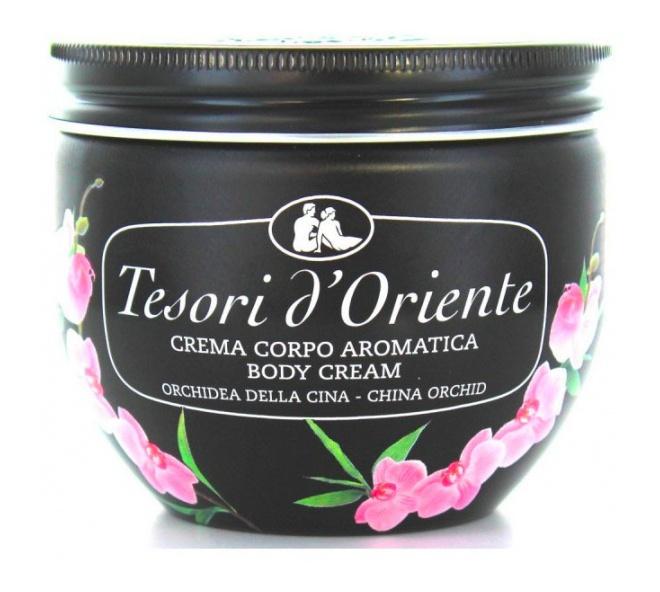 """Tesori d'Oriente Body Cream """"Orchidea Della Cina"""""""