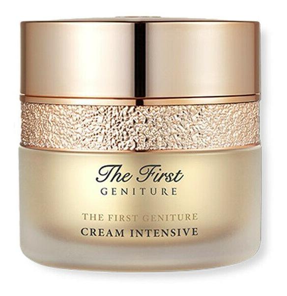 O Hui The First Geniture Cream Intensive