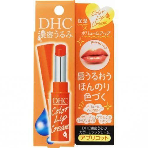 DHC Lip Cream Color - Apricot