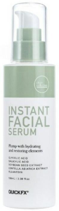 Quickfx Instant Facial Serum