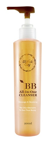 Elisha Coy BB All In One Cleanser