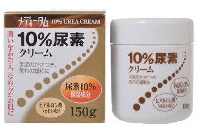 Meditamu 10% Urea Cream