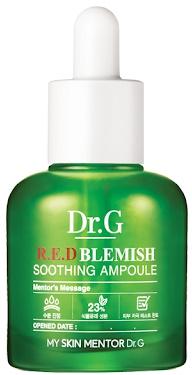 Dr. G R.E.D Blemish Soothing Ampoule