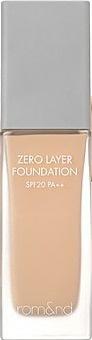 rom&nd Zero Layer Foundation