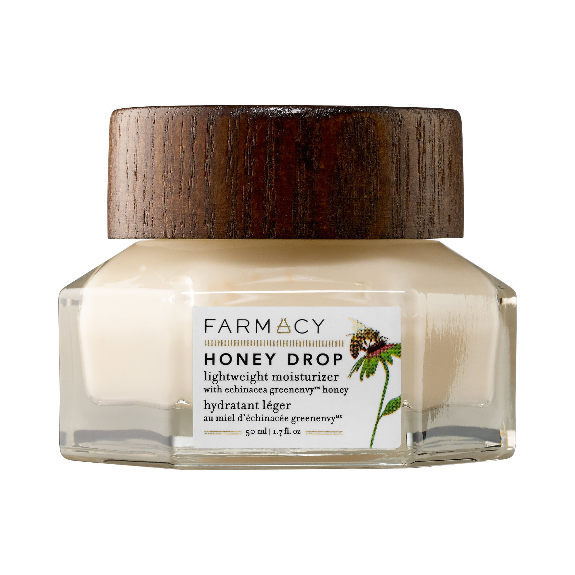Farmacy Honey Drop Lightweight Moisturiser